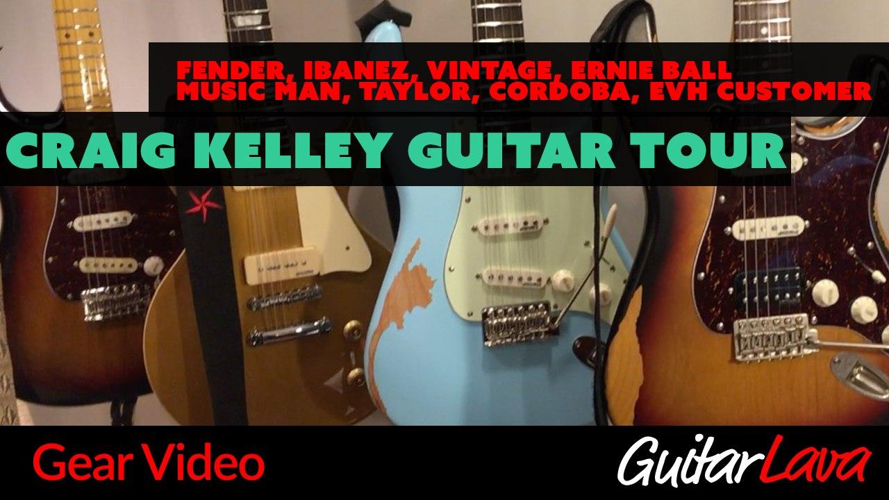 Exelent Electric Guitar Plans Evh Ernie Ball Music Man Plans Ideas ...